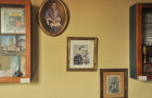 Acervo do Memorial recebe quadros de Dom José Gaspar