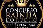 44ª ExpoAraxá terá rainhas e princesas eleitas em concurso