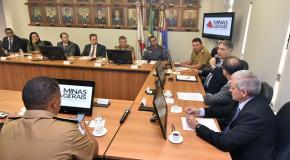 Plano de Operação do Carnaval 2018 é realizado pelas autoridades mineiras