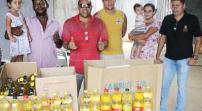 Penalidades aplicadas durante Ruralão Máster, em Araxá, são revertidas em ação solidária