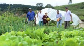 Governo de Minas Gerais amplia programa e poderá comprar R$ 3 milhões de produtos da agricultura familiar em 2018