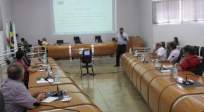 Executivo apresenta prestação de contas em Audiência Pública