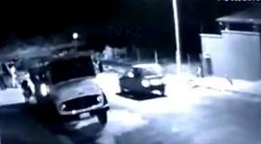 PM recupera em Ibiá, veículo que foi furtado por menores com 12 e 17 anos, em Campos Altos
