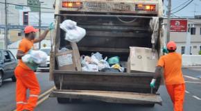 Licitação para terceirização da coleta de lixo avança em Araxá