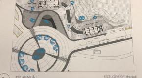 Projeto da Vila do Artesanato no Barreiro, em Araxá, está pronto para ser licitado