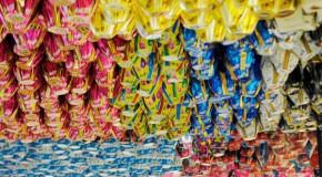 Preços de ovos de páscoa em Araxá podem variar em até 103%, segundo Procon