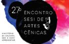Inscrições abertas para artistas de Araxá e região se apresentarem na Tenda SESI