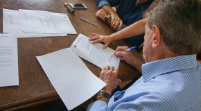 Projeto para reajuste dos servidores municipais de Araxá é enviado à Câmara