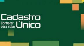 Estado inicia campanha para cadastramento de baixa renda no CadÚnico