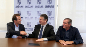 Rio Branco renova parceria com Minas Tênis Clube