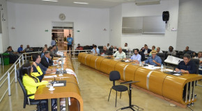 Câmara aprova Projeto que altera os Vencimentos dos Profissionais da Educação