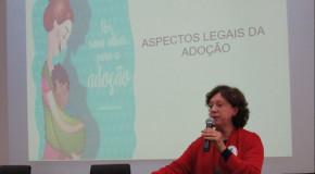 Câmara de Araxá recebe Tarde de Debates sobre Adoção