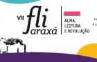 Fliaraxá abre sétima edição nesta quarta-feira