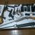 PM aprende armas de fogo Araxá, Ibiá, Nova Ponte, Sacramento e Santa Juliana