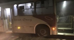 Polícia identifica e detém seis acusados de incêndios em veículos em Araxá