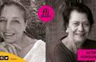 Ana Maria Machado e Marina Colasanti são homenageadas no VII Fliaraxá