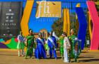 Sétima edição do Fliaraxá encerra com público de 25.452 pessoas