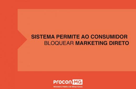 Procon dá dicas para o bloqueio de ligações e mensagens de telemarketing