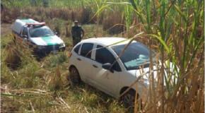 PM recupera veículos roubados em municípios do Triângulo Mineiro