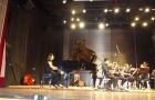 Com Noite de Piano no teatro, a cultura se destaca em Araxá