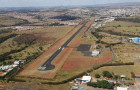 Aeroporto Romeu Zema, em Araxá, tem novos horários de voos