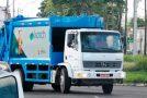Coleta de lixo convencional em Araxá tem programação específica