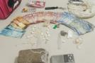 Jovem de 18 anos, acusado de tráfico, é preso em Pedrinópolis