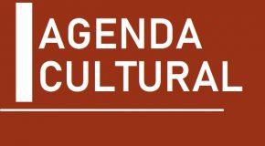 Final de semana começando, e a Agenda Cultural chegando, cheia de atrações