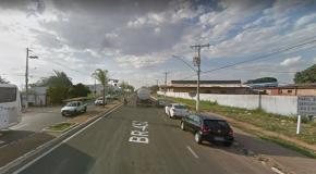 Bandidos rendem funcionários e roubam comércio no Setor Oeste de Araxá