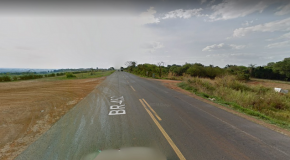 Acusados com drogas presos em Bairro rural de Araxá