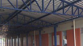 Escola Senador Lúcio, em Serra do Salitre, recebe melhorias