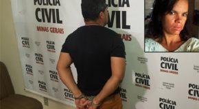 Mulher é morta a facadas pelo ex-marido no Setor Norte de Araxá