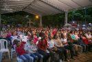 Público de quase duas mil pessoas em Salitre de Minas e Sacramento