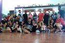 Curso de dança inova e reúne profissionais e amadores em Araxá