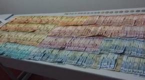 PM de Perdizes apreende dinheiro e drogas e prende acusados de tráfico