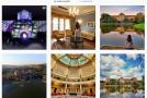 Grande Hotel e Termas de Araxá ganha perfil exclusivo no Instagram