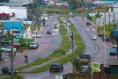 IPDSA notifica empresas irregulares nas avenidas da cidade