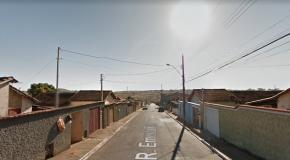 Preso suspeito de tentativa de homicídio no Setor Norte de Araxá