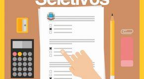 Edital de contratação da Semed e estagiários de cinco cursos, publicado em Patos de Minas