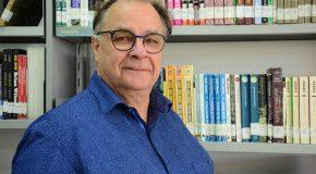 Sempre Um Papo com Pierre André Ruprecht acontece em Araxá