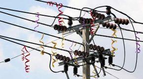 Cemig orienta para a segurança com a rede elétrica durante o carnaval
