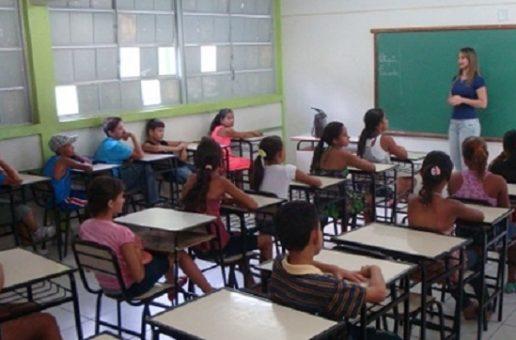 Educação inicia escolha dos diretores da rede estadual de ensino