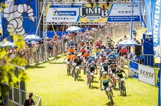 Maratona abre etapa de Araxá da CIMTB Michelin nessa quinta-feira