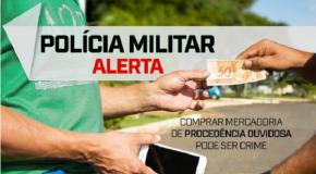 Acusados de furtos são procurados em Araxá
