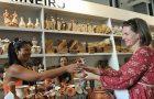 Artesãos levam Minas para 12º Salão do Artesanato de Brasília