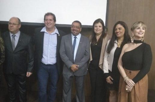 Secretária de Saúde de Araxá integra a Comissão Técnica do COSEMS-MG