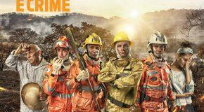 Governo de Minas lança campanha de prevenção a incêndios