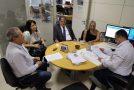 Reuniões em Brasília tratam o convênio de R$ 45 milhões para Araxá