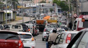 Mais de 1,3 milhão de motoristas ainda devem IPVA