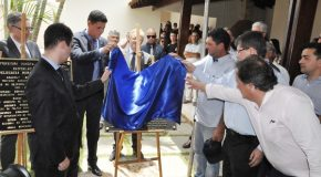 Instalada em Araxá a Delegacia Rural